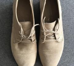 Új, 5th avenue (deichmann) bőr cipő