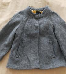 H&M szürke kabátka
