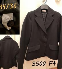 Eladó Orsay fekete blézer 36