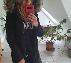 Bershka téli kabát