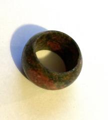 Ásvány gyűrű