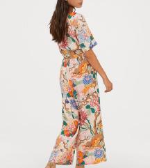 h&m gp & j baker kollekció új overáll jumpsuit