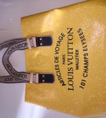 Új, nem eredeti Louis Vuitton taska ajándékkal