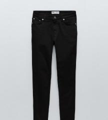 Zara fekete nadrág