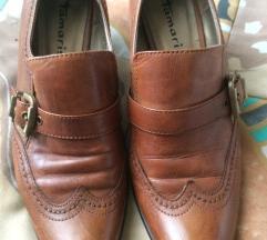 újszerű valódi bőr tamaris cipő ... 764b12782b