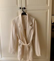H&M blézer/kabát