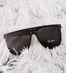 Oversized napszemüveg