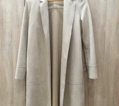 Zara bézs kabát - AKCIÓ most csak 6500