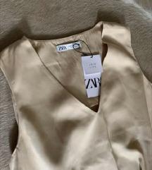 Új Zara eukaliptusz dress 25990.- helyett