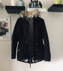 H&M téli parka kabát