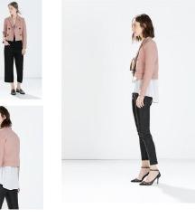Zara blézer / kabátka