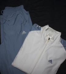 Eredeti Adidas melegítő felső és nadrág szett