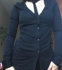 Zara megkotos bluz