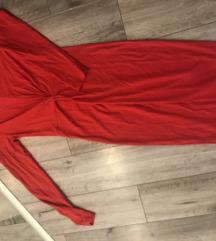 Piros ruha /POSTA AZ ÁRBAN/