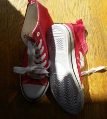 Pink tornacipő