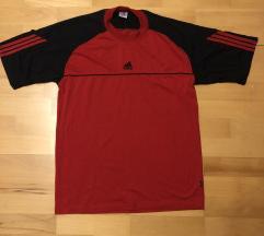 Adidas vintage póló