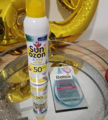 Sun ozon kids 50