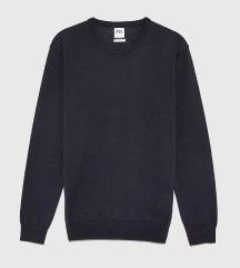 ZARA 100% extrafine wool pulóver