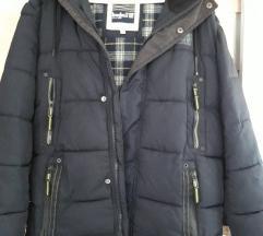 Budmil téli kabát