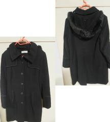 Szöszy Fashion szövet kabát