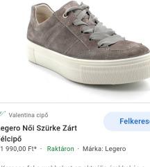 Legero bőrcipő eladó áron alul 37es