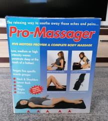 🍄 JML Pro-Massager masszírozó matrac