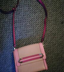 Eladó rózsaszín táska