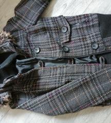 Őszi/ átmeneti kabát