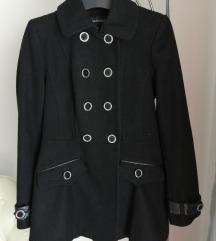 Warehouse xs szövet kabát újszerű