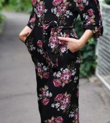 Zara egyberészes ruha