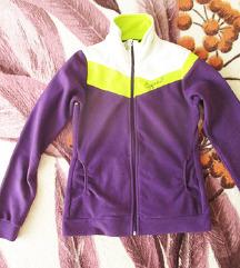 Cygnus, színes, polár pulóver, 34