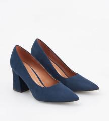 Cimkés Reserved cipő