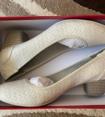 S. Oliver cipő