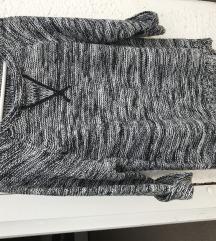 F&F kötött pulcsi