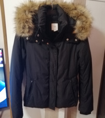 H&M meleg kabát