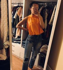 Mom jeans farmer