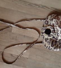 Picike leopardmintas taska