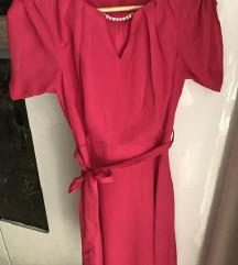 Orsay pink ruha
