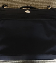 SAMSONITE utazó táska / kézi bőrönd