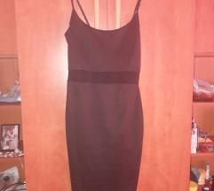 42-es fekete ruha L/XL
