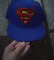 Eredeti Supermanes sapka
