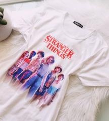 Stranger Things póló Új M