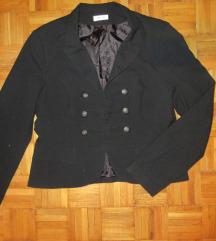 Orsay fekete blézer L