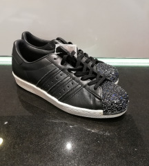 Adidas superstar metal toe 3D