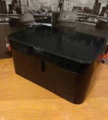 Ékszeres/sminkes doboz (új)