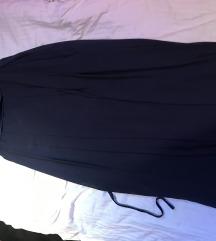 42-44 alkalmi kék ruha