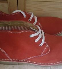 Újsz. eredeti Marco Donati velúrbőr vagány cipő