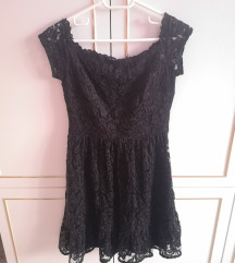 Orsay csipkemintás ruha