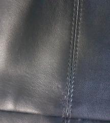 Bershka bőrnadrág
