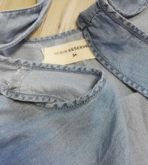 Reserved farmer ruha